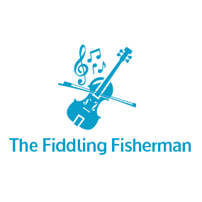 The Fiddling Fisherman