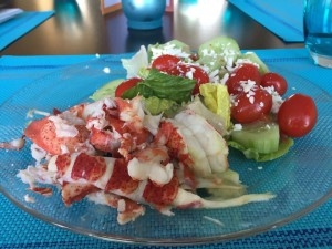 pei lobster suppers