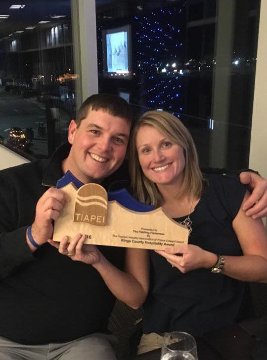 TIAPEI Award 2016