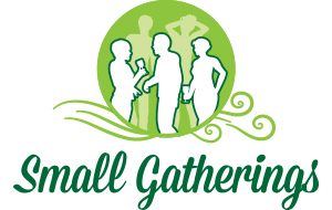 Small Gatherings logo